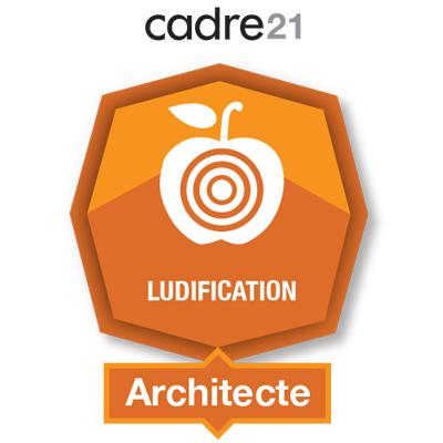 Ludification 2 - Architecte