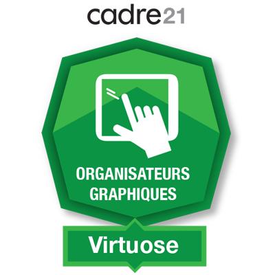 Organisateurs graphiques 3 - Virtuose