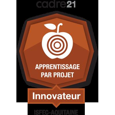 Le Projet 4 - Innovateur
