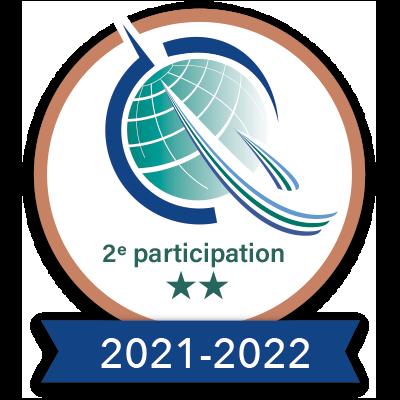 Les Formations Réseau SÉBIQ 2021-2022 - 2e participation