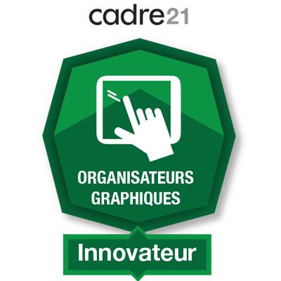 Organisateurs graphiques 4 - Innovateur