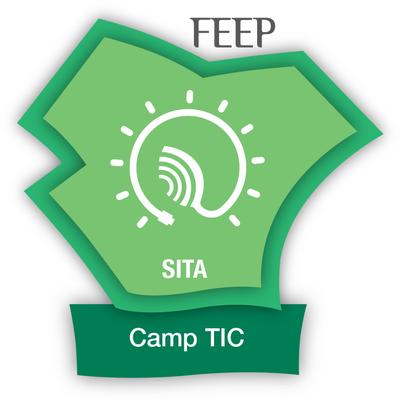 SITA - Camp TIC 2016