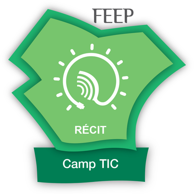 RÉCIT Camp Tic 2017-2018