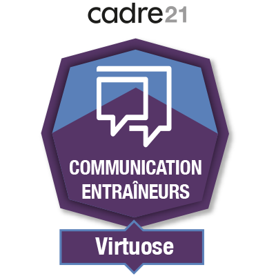 Communication Entraîneurs 3 - Virtuose