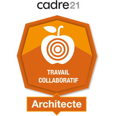 Travail collaboratif 2 - Architecte