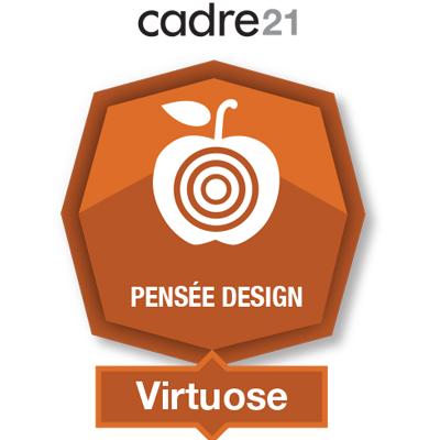 Pensée design 3 - Virtuose