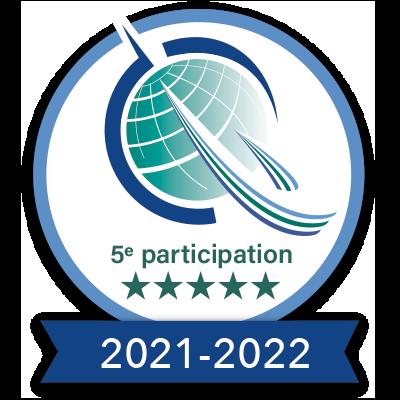 Les Formations Réseau SÉBIQ 2021-2022 - 5e participation