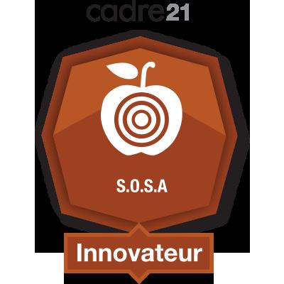 Savoir organiser ses apprentissages 4 – Innovateur