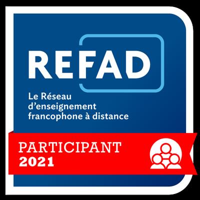 REFAD - Participant