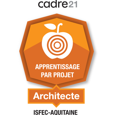 Le Projet 2 – Architecte