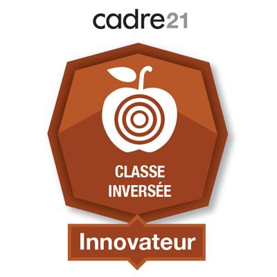 Classe inversée 4 - Innovateur