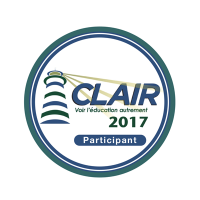 Clair 2017 - Participant
