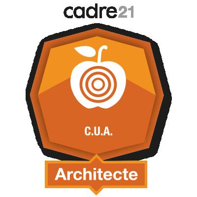 Conception universelle de l'apprentissage 2 - Architecte