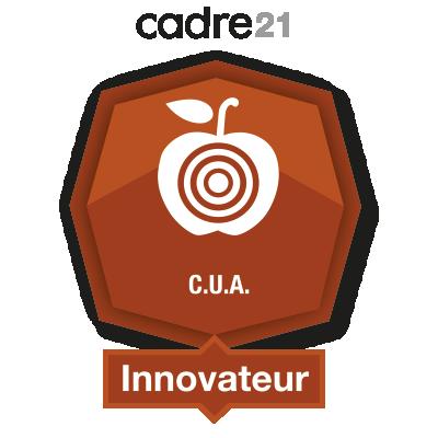 Conception universelle de l'apprentissage 4 - Innovateur