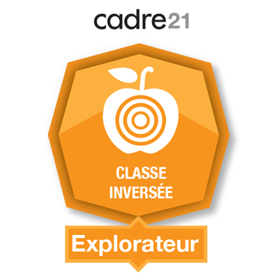Classe inversée 1 - Explorateur badge émis à bouffardv@reine-marie.qc.ca