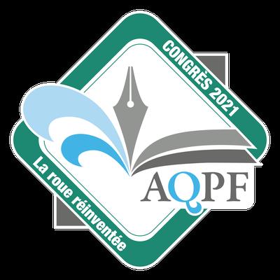 Congrès AQPF 2021