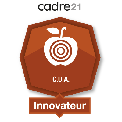 Conception universelle de l'apprentissage 4 - Innovateur