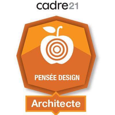 Pensée design 2 - Architecte