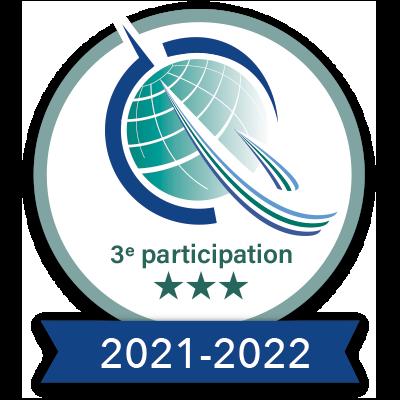 Les Formations Réseau SÉBIQ 2021-2022 - 3e participation