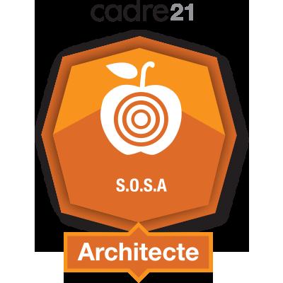 Savoir organiser ses apprentissages 2 – Architecte