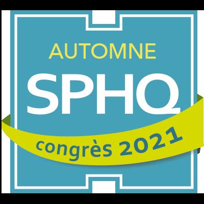 59e Congrès de la SPHQ - automne 2021