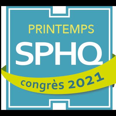 58e Congrès de la SPHQ - printemps 2021